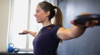 ¿Cómo mejorar la inestabilidad del hombro?
