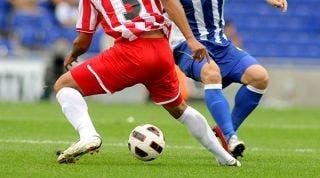 ¿Qué es la pubalgia o pubis del futbolista?