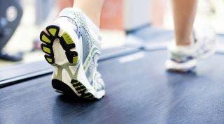 Corredor. ¿Sabes cómo es tu pie y pisada y sus características?