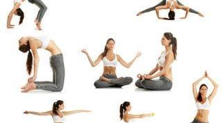 Estiramientos después del ejercicio fisico