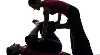 Piramidal: ¿Reposo o fisioterapia?