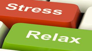El estrés y el descanso.