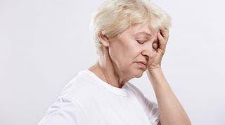 Vértigos o Mareos de origen cervical. Causas y tratamiento