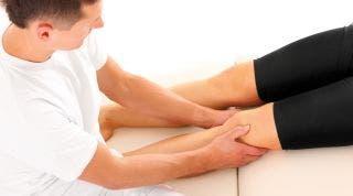¿Qué podemos hacer cuando tenemos las piernas cansadas?