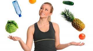 Dieta y ejercicio. ¿Amigos inseparables?