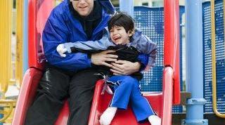 Lo que necesitas saber sobre la Parálisis Cerebral Infantil