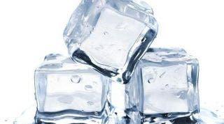 Masaje con hielo o Criomasaje. Beneficios y aplicaciones.