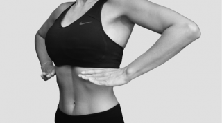 La revolución del Core: Gimnasia abdominal hipopresiva