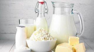 ¿Es bueno tomar lácteos para nuestro sistema músculo-esquelético?