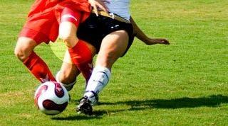 Lesiones en el futbol: Prevención