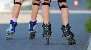 El patinaje y las lesiones más frecuentes: Fractura de muñeca, radio y tobillo