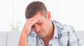 El dolor de cabeza y el estrés
