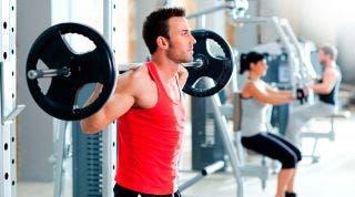 Los músculos o grupos musculares más importantes a la hora de entrenar la fuerza