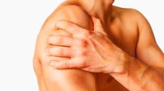 Hombro congelado. Qué es, causas, síntomas y tratamiento en fisioterapia.