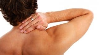 Tortícolis ¿Alguna vez te levantaste con un dolor fuerte en el cuello y sin poder moverlo?