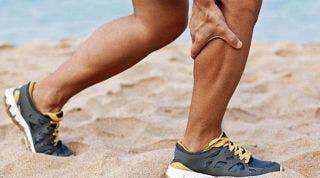 Los calambres musculares y su relación con las carencias nutricionales