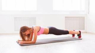 Fortalece tus abdominales y evita complicaciones de la protrusión discal lumbar