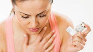 Ejercicios para el tratamiento del Asma