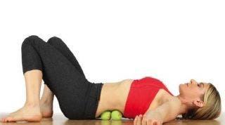 Aprende automasajes para aliviar tu dolor lumbar ocasionado por la estenosis foraminal