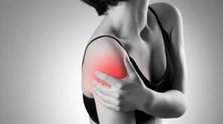 ¿Cómo aliviar el dolor de hombro?