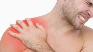 Lesión de SLAP: ¿Cómo alivio el dolor de hombro?