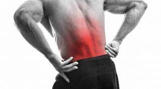 ¿Cómo evitar que la protrusión lumbar avance a hernia discal?