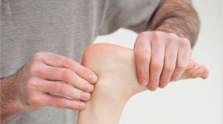 Tendinitis del tendón de Aquiles o aquílea. Qué es, causas, síntomas y tratamiento