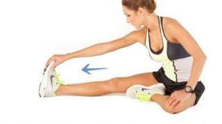 ¿Qué músculos debo estirar para aliviar el dolor de cintura?