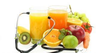 Importancia de la nutrición en el dolor