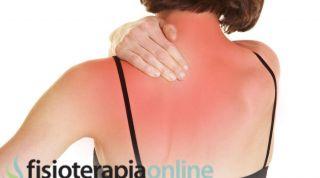 Dolor dorsal o Dorsalgia crónica izquierda. ¿Por qué se produce? ¿Cómo tratarlo?