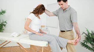 Rutina de estiramientos para el dolor de espalda