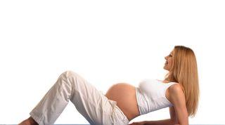 Estoy embarazada. ¿Qué tipo de ejercicio puedo realizar?