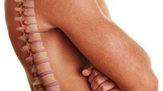 La lordosis o curvatura lumbar, ¿Qué es? Consejos y ejercicios para recuperarla