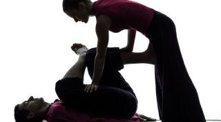 Piramidal: Qué vergüenza! Reposo o fisioterapia!?