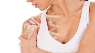 Lesión de hombro: Tendinitis del supraespinoso. ¿Qué es? Causas, ejercicios y tratamiento