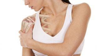 Desgarro o rotura del manguito rotador del hombro. Causas, síntomas y tratamiento