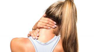 Problemas de hombro y las cervicales. ¿Qué relación tienen?