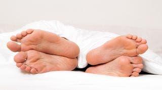 Tipo de pies según la largura de nuestros dedos
