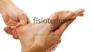 Espolón calcaneo y fascitis plantar - Causas del dolor de talón y su tratamiento