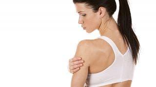 ¿Qué es un hombro congelado o capsulitis adhesiva?