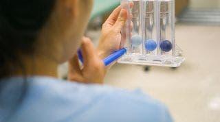 Tratamiento Fisioterapéutico de la Fibrosis Quística