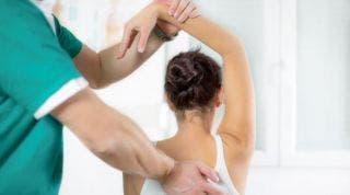 Técnicas de fisioterapia empleadas en la fractura de clavícula