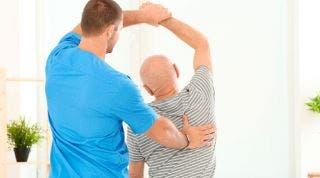 Tendinitis del manguito rotador: ¿En qué consiste su tratamiento de fisioterapia?