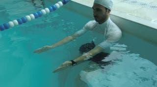 Postoperatorio de la Inestabilidad del hombro