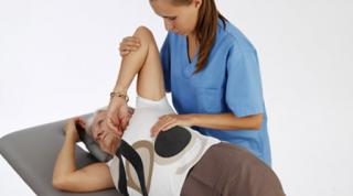 Fisioterapia respiratoria en las fracturas de costilla