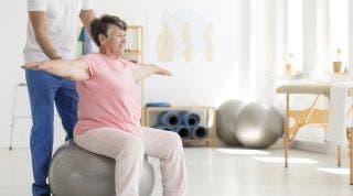 Fisioterapia y ejercicio terapéutico