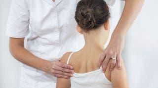 El diafragma y el dolor de espalda