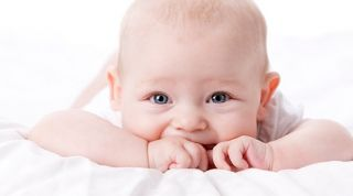Alteración del tono muscular en los bebés
