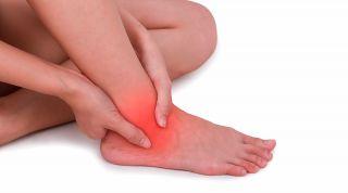 Síndrome del Hueso Trígono (Os Trigonum). Ubicación, incidencia, síntomas y tratamiento de fisioterapia.