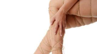 Insuficiencia vascular. Ejercicios que puedes hacer en casa para mejorar esta condición